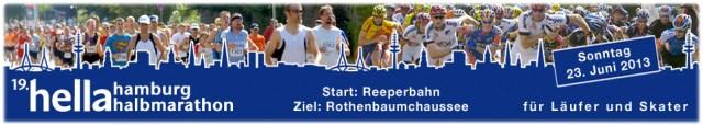 Hamburg Half Marathon