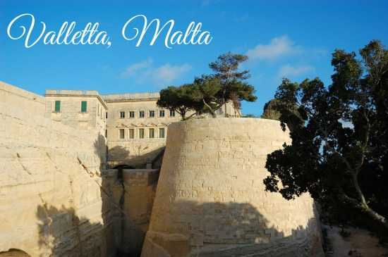 Exploring Valletta, Malta | No Apathy Allowed