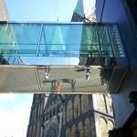 Bremen Dom Reflections