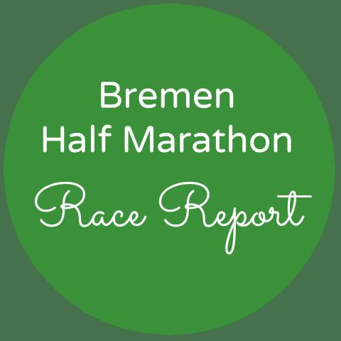 Bremen-Half-Marathon-Race-Report