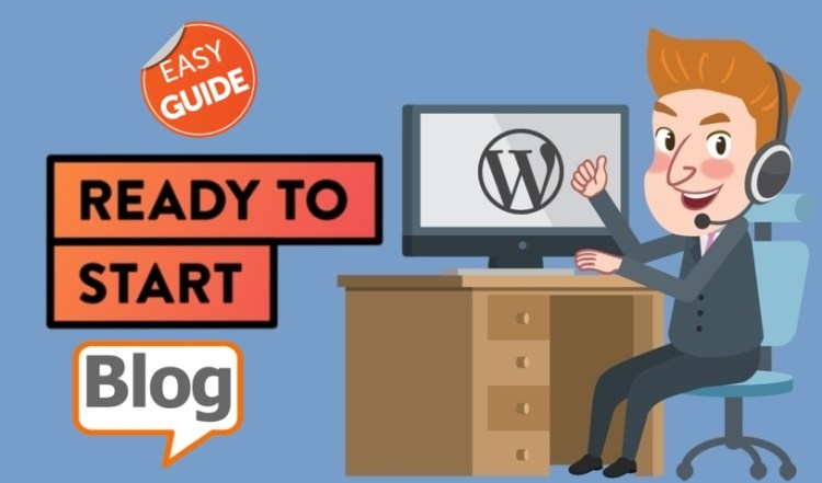 Top 4 Platform: How to start a blog for free