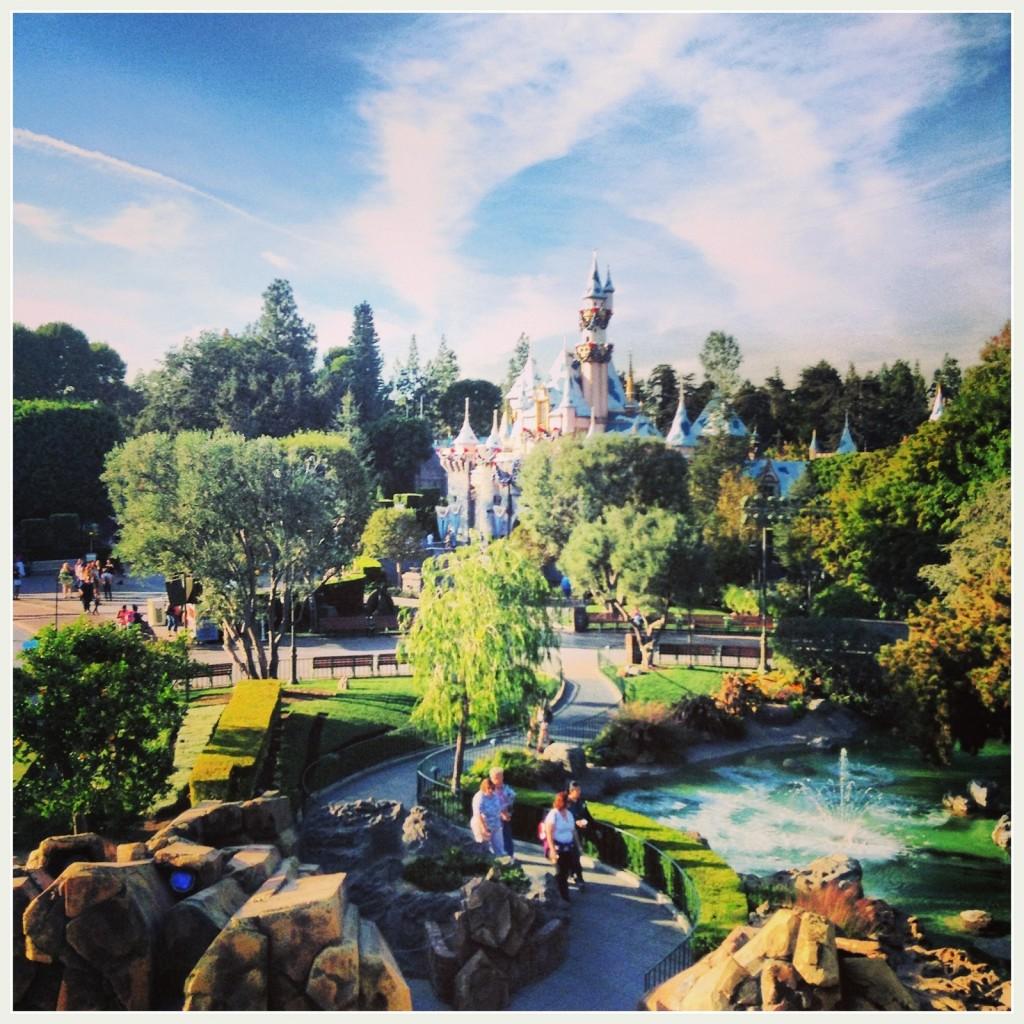 Disneyland Amp California Adventure With Toddlers