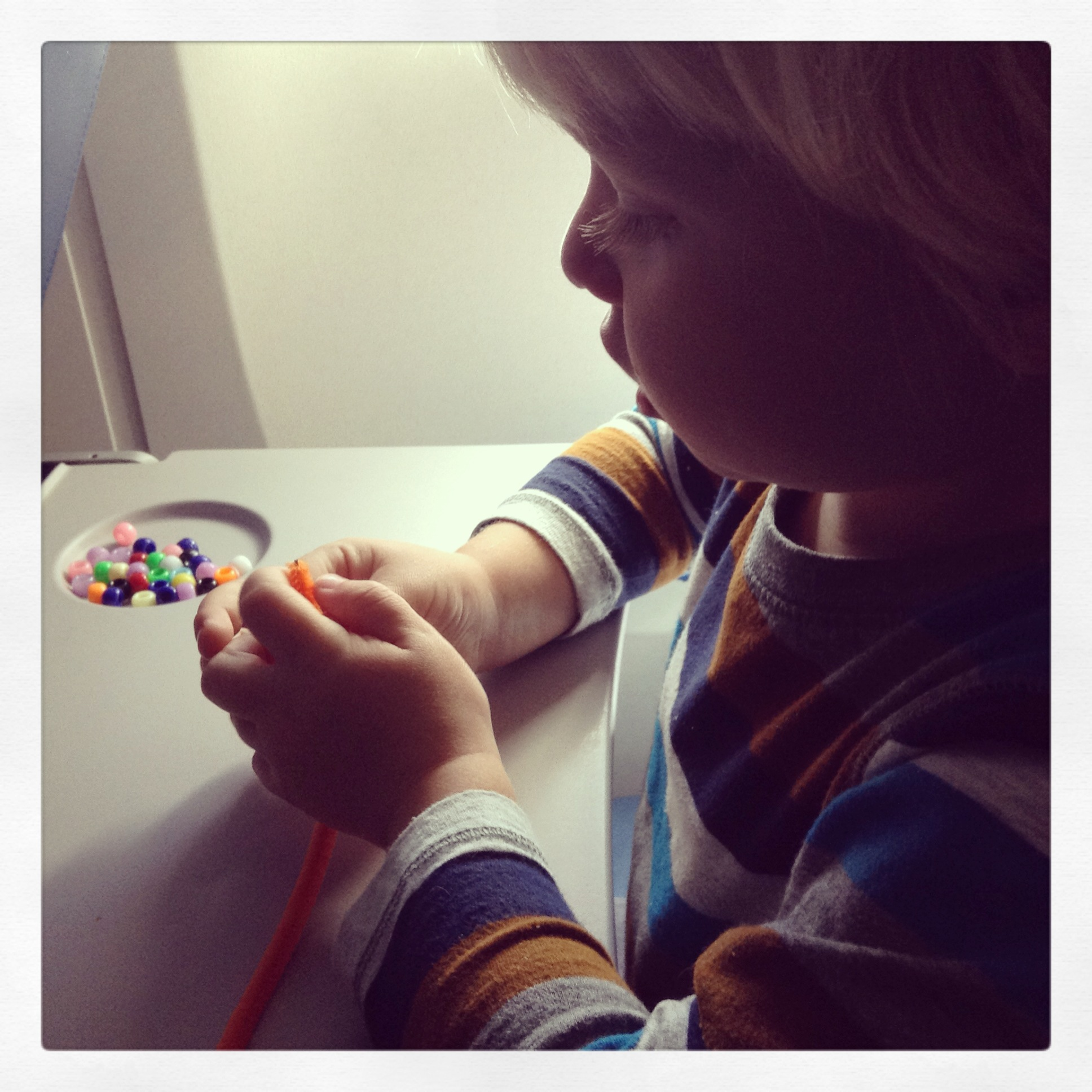 Travel Activities For Kids Without Using Electronics