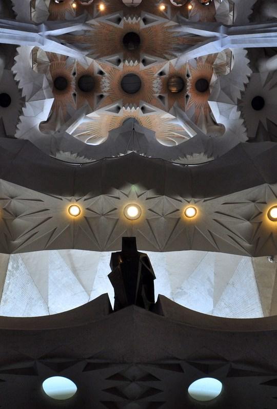 Buy tickets to Sagrada Familia in advance