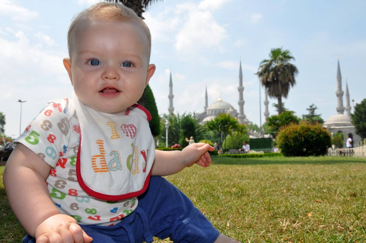 Travel Memories: Istanbul