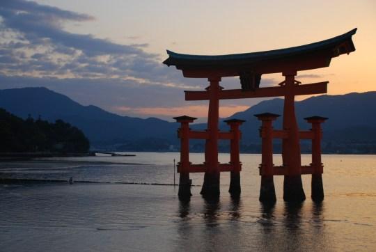 Miyajima Island - Japan Itinerary