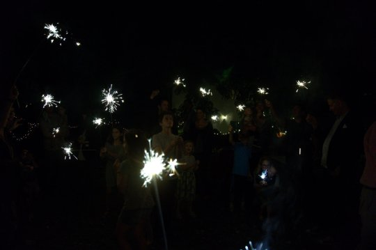 Light Sparklers: 7 ways to celebrate Diwali with Kids