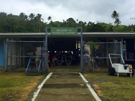 Savusavu Airport: Koro Sun Resort & Rainforest Spa Hotel Review