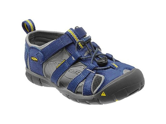 Keen Water Shoes - Gift Guide for Outdoor Kids