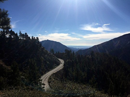 What to do in Wrightwood