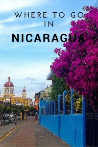Trying to decide where to go in Nicaragua? Check out our thoughts on where to go with or without kids!