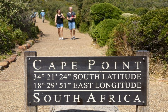 South Africa Family Adventure