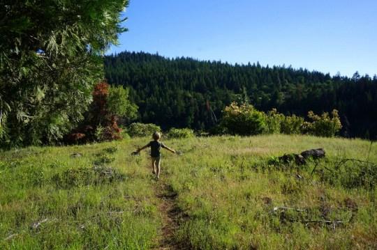 Ashland - Oregon Road Trip Itinerary