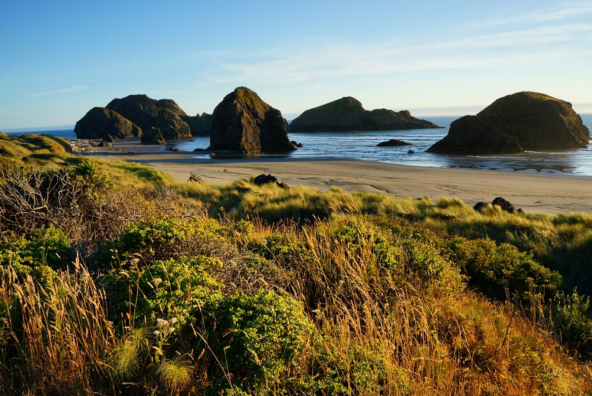 Central And Southern Oregon Road Trip Itinerary