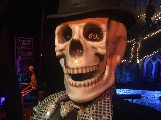 What to do in Los Angeles for Halloween