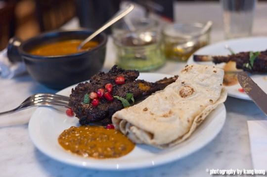 Dishoom: London's Best Indian Food