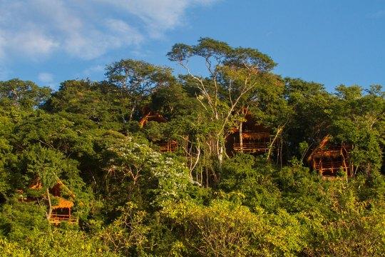 Morgan's Rock, Nicaragua
