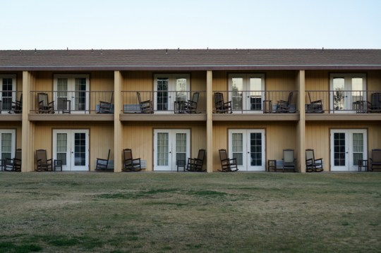 Furnace Creek Ranch - What to do in Death Valley