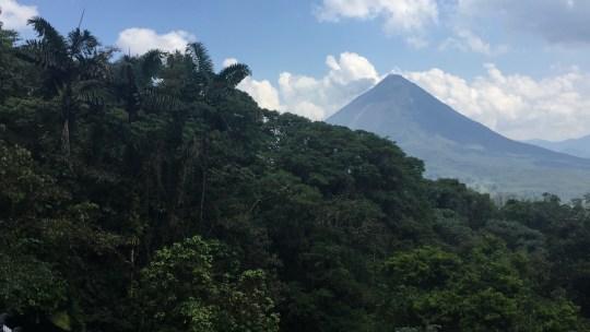 Classic Costa Rica Itinerary
