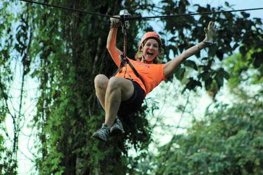 Top Family Activities in Arenal