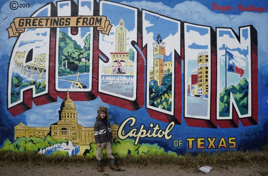 Where to Stay in Austin with Kids