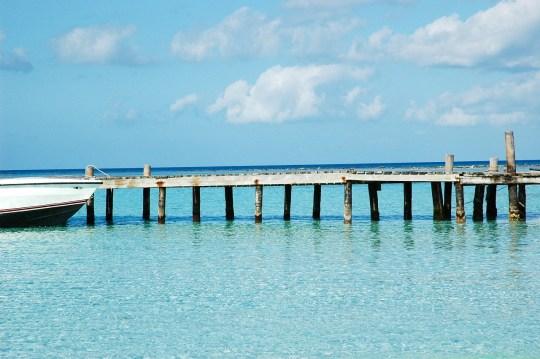 2018 Travel Dreams - Belize