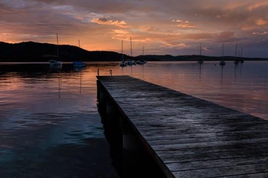 Ultimate Australian Road Trip - Tasmania