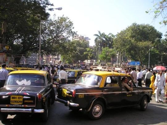 Life in Mumbai!