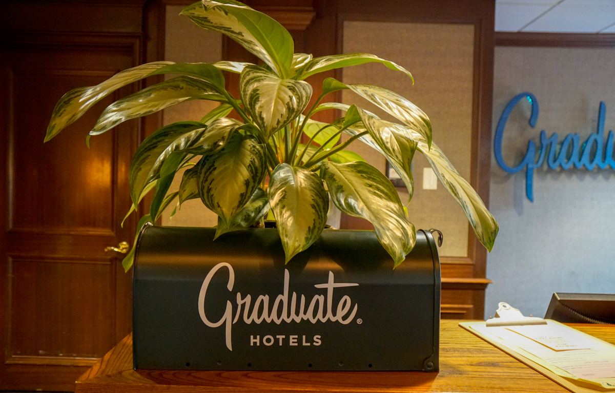 The Graduate Hotel Madison – The Ideal Place To Stay