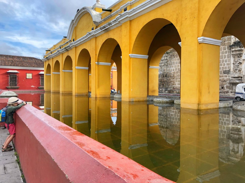 Spanish Schools in Antigua are some of the best places to learn Spanish in Guatemala