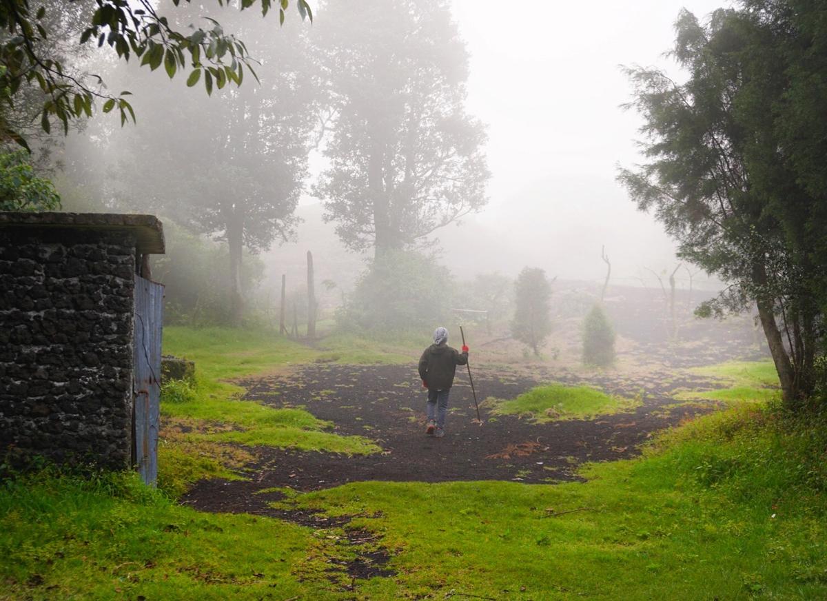 An Overnight Adventure On The Pacaya Volcano Hike