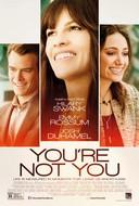 YoureNotYou-poster