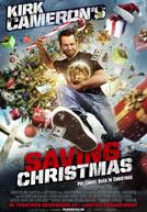 KirkCameronsSavingChristmas-poster