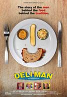 DeliMan-poster