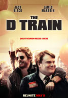 TheDTrain-poster