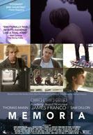 Memoria-poster