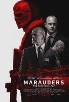 Marauders-poster