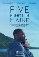FiveNightsInMaine-poster