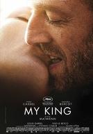 MyKing-poster
