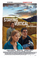 stayingvertical-poster