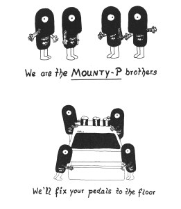 Nobels Mounty-P Cartoon 1