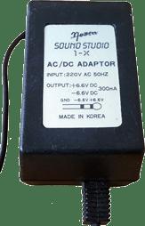 Die Entwicklung des Sound Studios 4