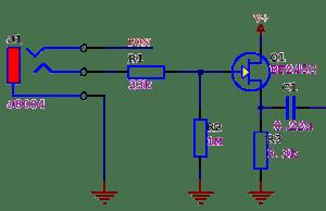 Die Entwicklung des ODR-1 2