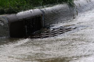 Stormwater runoff management