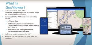 Digital Twin Asset Management for Water Utilities