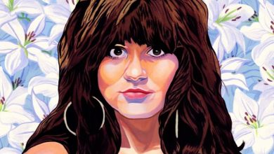 Photo of Linda Ronstadt on Living With Parkinson's and Lamenting 'the Idiot in the White House'