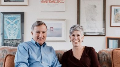 Photo of It's OK to Talk Politics With Ann and Jim Lazarus