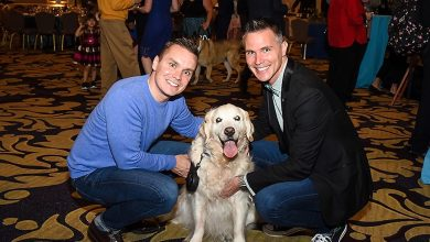 Photo of PAWS Benefit Gala: Pet Lovers Only