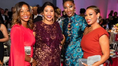 Photo of MoAD Sparks Joy at Afropolitan Ball