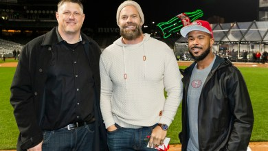 Photo of Holiday Heroes Knocks it Out of the Park